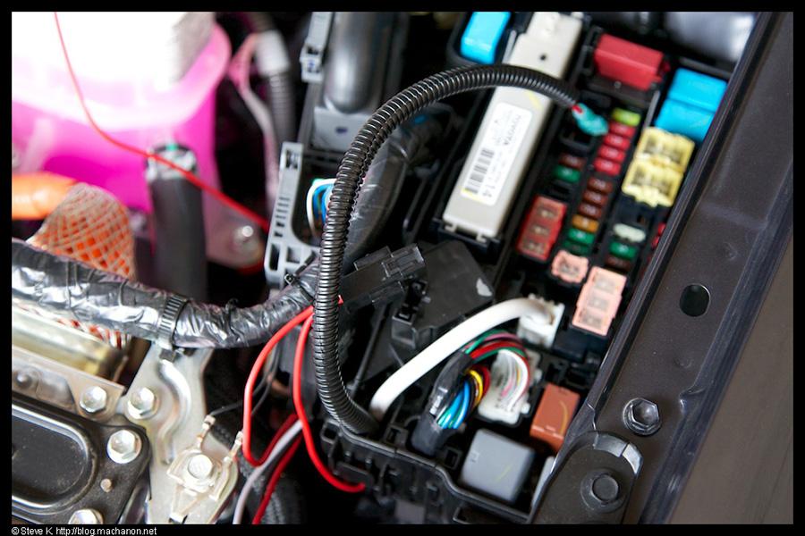 DIY: How to Add Fog Lights to a 2012+ Prius, Plug-in Prius ... Toyota Prius Wiring Diagram on toyota prius specifications, saturn astra wiring diagram, pontiac trans sport wiring diagram, toyota prius starter, nissan 370z wiring diagram, toyota prius gas gauge, toyota prius radiator, toyota prius rear suspension, daihatsu rocky wiring diagram, chevrolet volt wiring diagram, lexus rx350 wiring diagram, volkswagen golf wiring diagram, kia forte wiring diagram, toyota prius hybrid engine schematic, toyota prius schematic diagrams, saturn aura wiring diagram, ford econoline van wiring diagram, 2002 prius wiring diagram, chrysler aspen wiring diagram, toyota prius door,