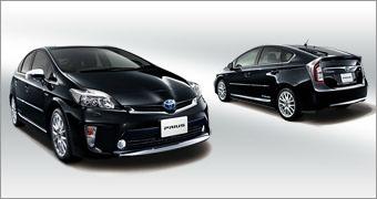 Toyota Original Accessory: Elegant Package