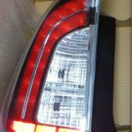 ZVW30 Prius G's tail lamp, left 81561-47240