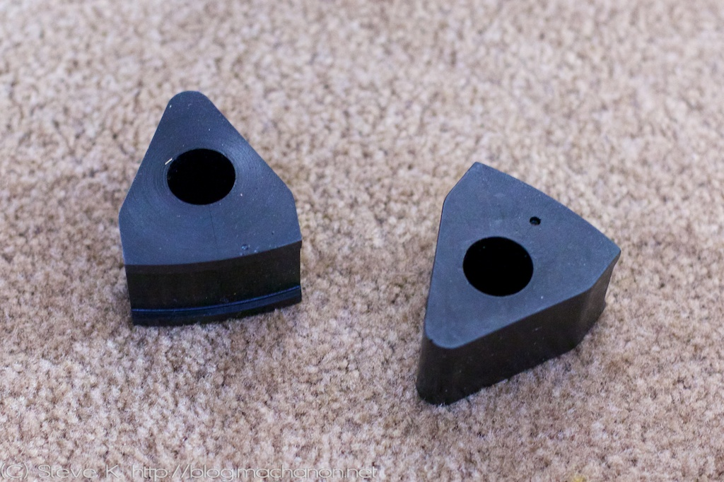 Bushings (component of part #PTR11-47011)