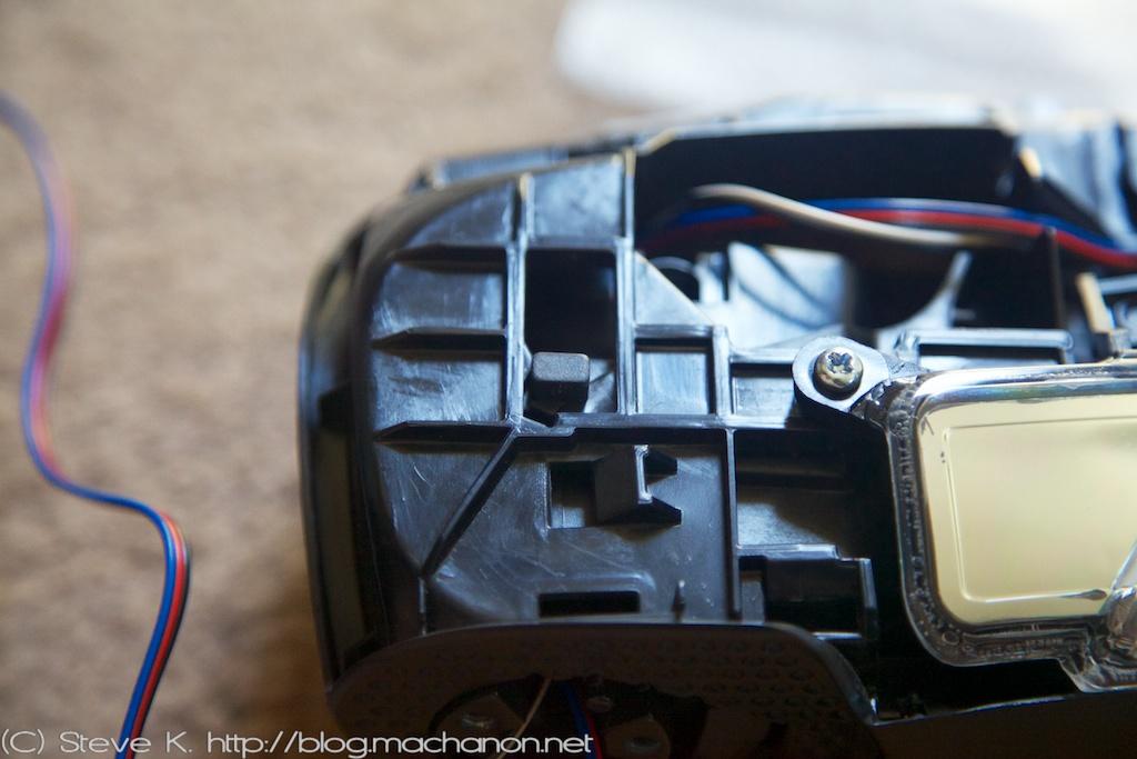 3rd gen Prius JDM power folding side mirrors DIY guide