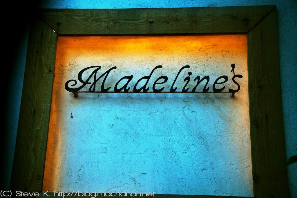Madeline's Restaurant