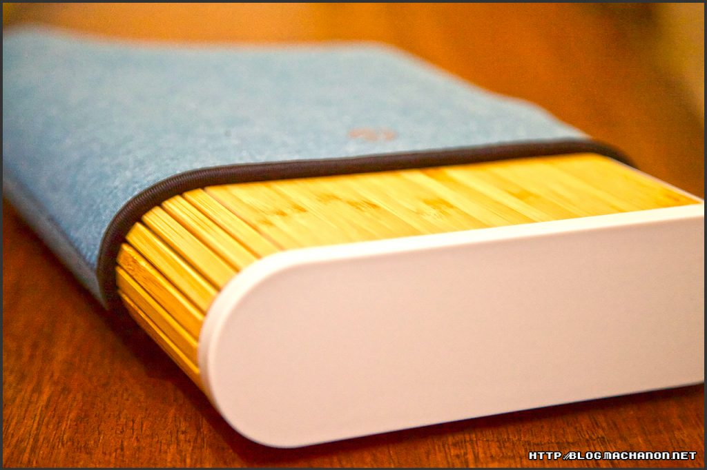 Prepd Pack Lunchbox Unboxing Blue Neoprene Sleeve