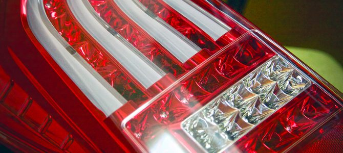 Valenti LED Tail Lights, Lamin-X Protective Films, DIY in the Works