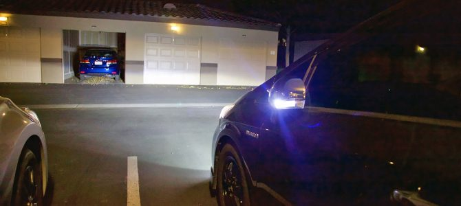 Xentec HID Lights Finally Failed – Xenon Depot Extreme H11 LED Review