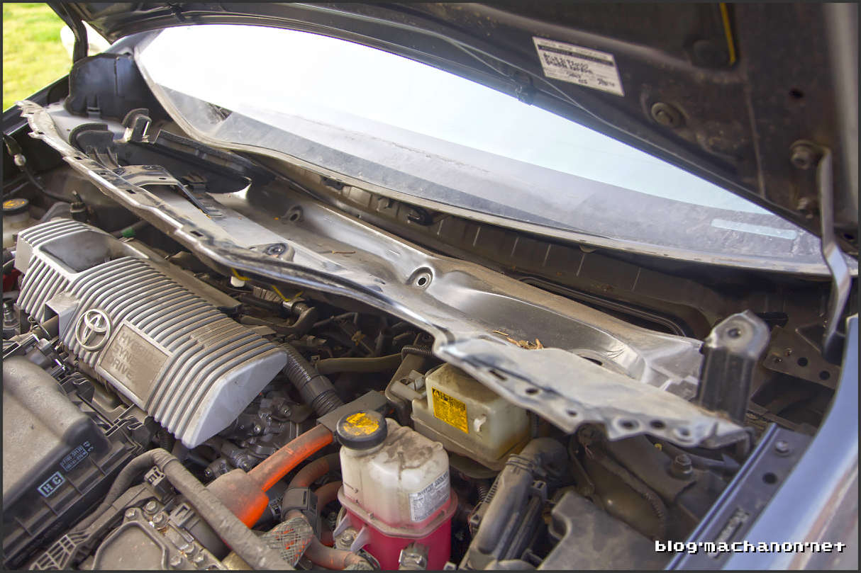 DIY: Spark Plugs Replacement On a 3rd Gen Prius » Balancing Act
