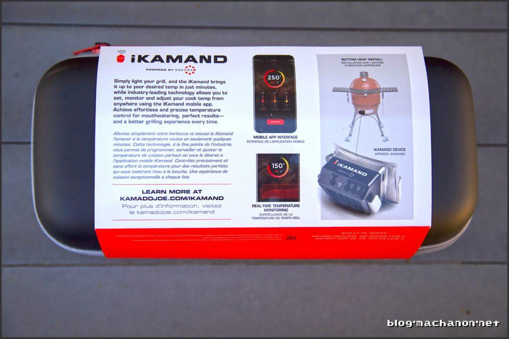 iKAMAND Unboxing