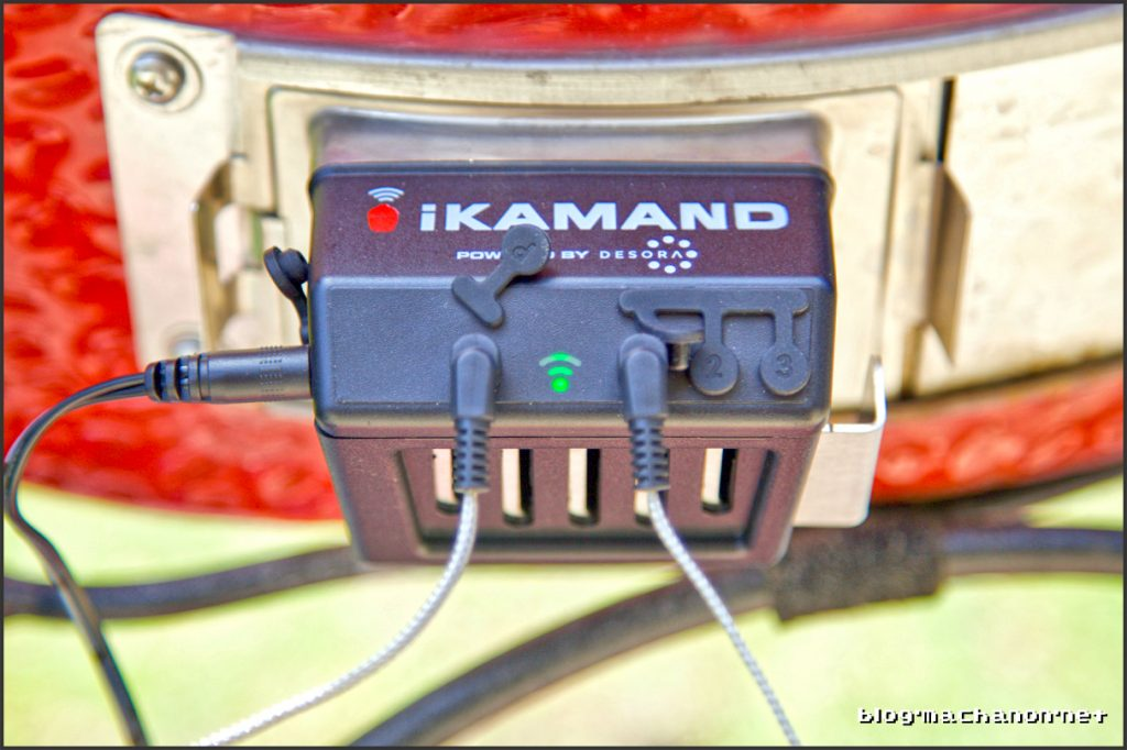 After my one month iKAMAND update, I still do not recommend buying one despite multiple successful cooks with it.